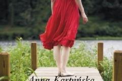Rozważna czy romantyczna - A. Karpińska; http://lubimyczytac.pl/ksiazka/270499/rozwazna-czy-romantyczna