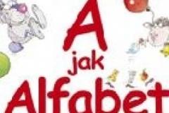 A jak Alfabet